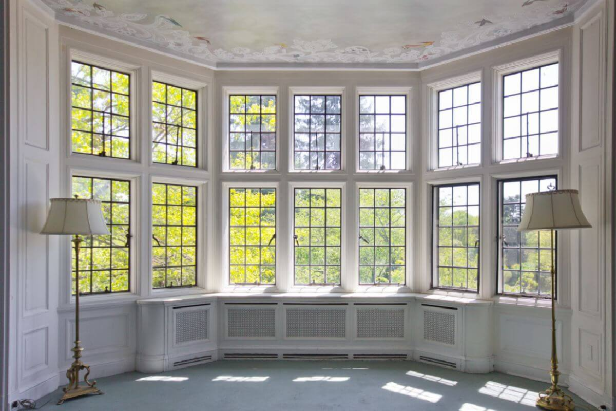 uPVC Bay Windows Wiltshire