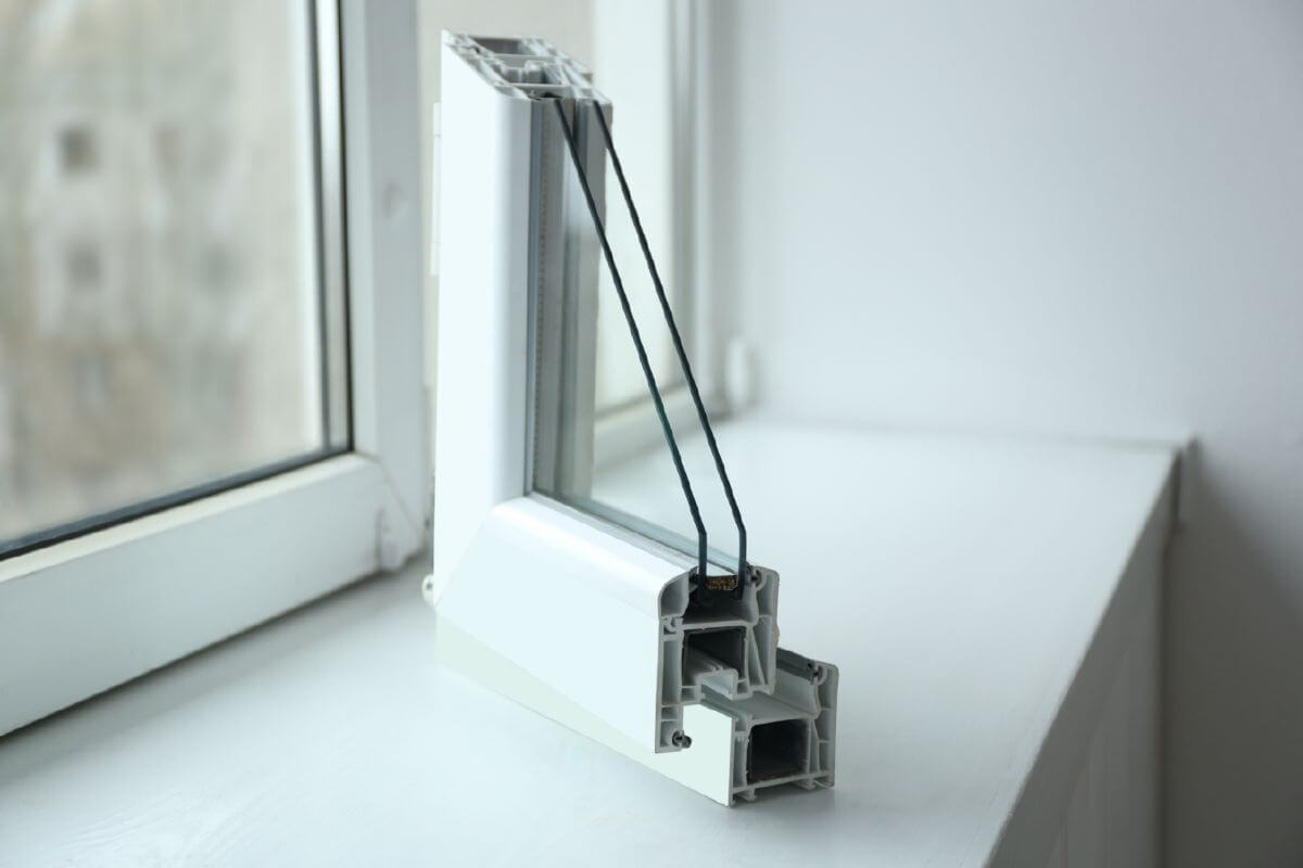 uPVC Window Fitting Wiltshire