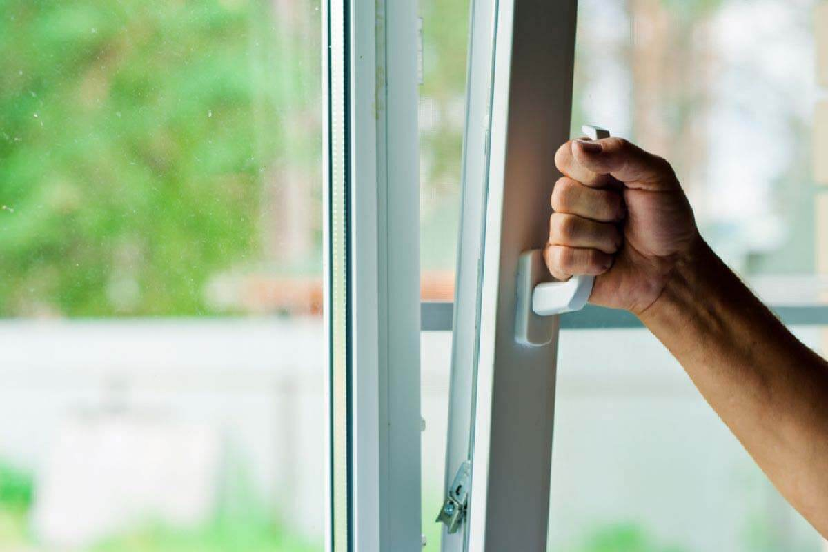 uPVC Window Locks Wiltshire