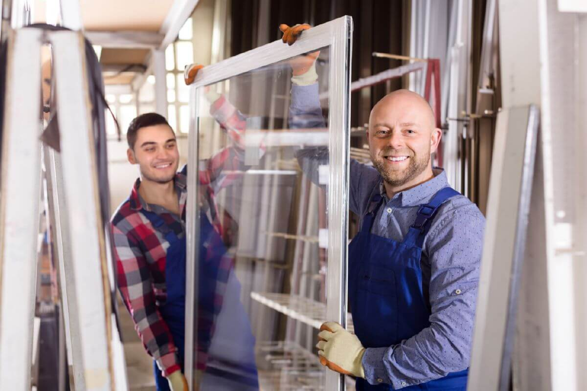 uPVC Window Manufacturers Wiltshire